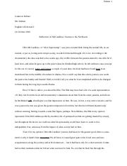 iNto ThE wIlD eSsAy CpAlMeR