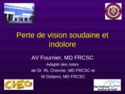 perte vision soudaine indolore 2014_(copy01)