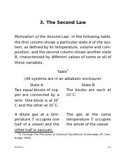 Phys Chem I Ch 3 The Second Law.pdf