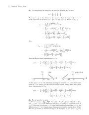 Chem Differential Eq HW Solutions Fall 2011 8