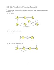 Worksheet-3-Solutions