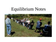Ch 16 - Equilibrium Part I PowerPoint.ppt