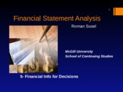 05. Fin Info for decisions(1)