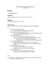 Week 14 Homework 14-1 - Mobile Applications and Mobile IP.docx