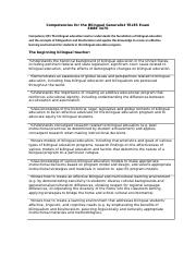 EDBE_3470_Competencies_for_the_Bilingual_and_ESL_Generalist_TExES_Exam.doc
