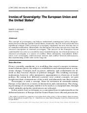 KeohaneIroniesOfSovereignty.pdf