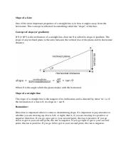 Slope of a Line.docx