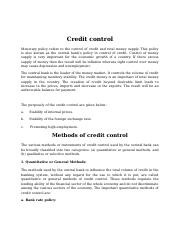 2-Credit control.docx