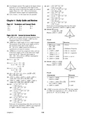 Pre-Calculus Homework Solutions 114