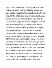 The Planetary Combinations notes (Page 2236-2238)