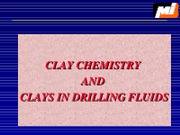 4-Clay Chemistry
