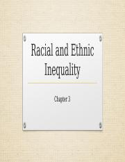 Racial and Ethnic Inequality(1).pptx