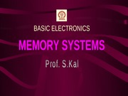 Bel_15_memory systems