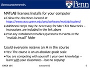 Lec02 - Machine model, Matlab introduction, and arrays.5