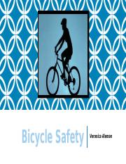 Apply 2-1 Bicycle safety..pptx