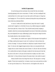 imitation ofdeclaration declaration of independence from parents  2 pages nature essay