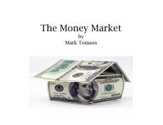 Tomass - 1. The Money Market (2)