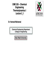 CME220 Chapter 2_1