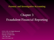5Ed_CCH_Forensic_Investigative_Accounting_Ch03