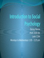 L1 Introduction to the Social Psychology.pptx