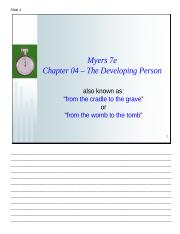 Ch 04 Ppt look l-o-n-g version DevPsych.doc