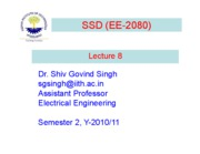 8.SSD (EE-2080)_Lecture8 [Compatibility Mode]