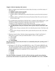 CHPT14_Review_Questions_OLD_QUIZ_with_Solutions