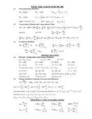 ME200EquationSheet_2014Spring