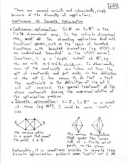 PHYS 321 Angular Velocity and Eulerian Angles Notes