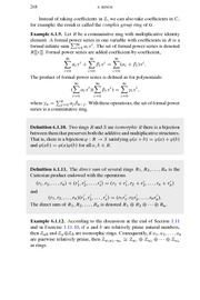 College Algebra Exam Review 258