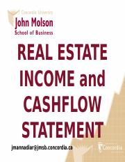 05 PPT RE INCOME AND CASH FLOW STATEMENT (1)