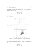 Engineering Calculus Notes 87