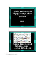 BacaOnSocialTagging_UCLA_IS464