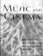 Buhler_Music and Cinema