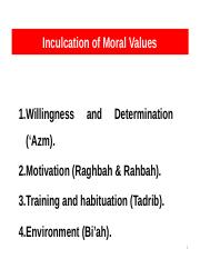 Inculcation of Moral Values.pptx