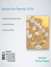 4. Application of Linear Programming-Part four.pdf