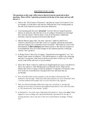 TCS1 - Study Guide for Midterm.docx