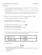 Sequence_Series_Quiz_Assignment