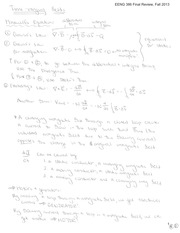 EENG386_Fall2014_Final_review_notes