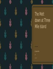 The_Melt_down_at_Three_Mile_Island