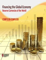 Lecture 4- Financing the Global Economy-RW.pptx