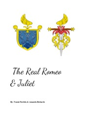 The REAL Romeo & Juliet - Google Docs