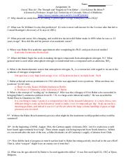 ^^Assignment 34 Joseph Gal on Haber Lecture Questions.docx
