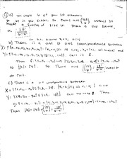 Math 475 Homework Solutions