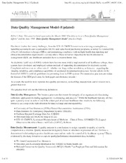 Data Quality Management Module (Updated).pdf
