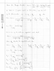 Transfer function decomposition
