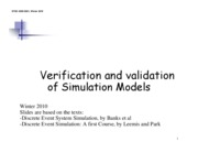 verification_validation