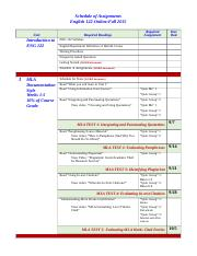 Schedule+of+Assignments-ENG+122-ONLINE-Fall+2015.docx