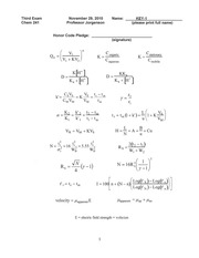 3. Separations Practice Exam _with written solutions_