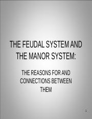 THE%20FEUDAL%20SYSTEM%20AND%20THE%20MANOR%20SYSTEM-0.ppt